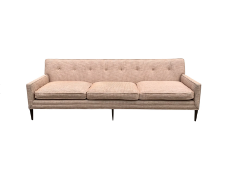 Mid Century Paul McCobb Sofa