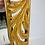 Thumbnail: Large Pierced Foliate Gilt Wood Italian Mirror