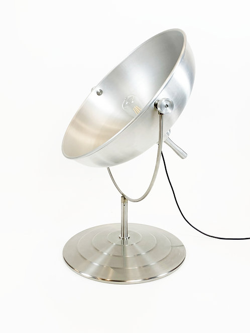 Incredible European Machine Age Style Lamp