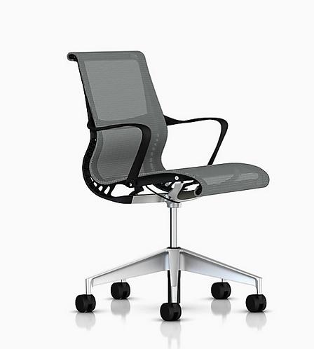Herman Miller Setu Task Chair