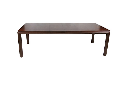 Fine Extension Dining Table by Johan Tapp