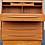 Thumbnail: Bernhard Pedersen Teak Desk Secretary/Vanity/Dresser