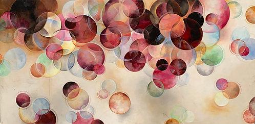 Johanna Baruch Painting on Canvas