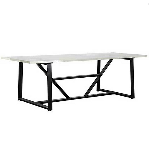 Timothy Oulton Iceberg Dining Table