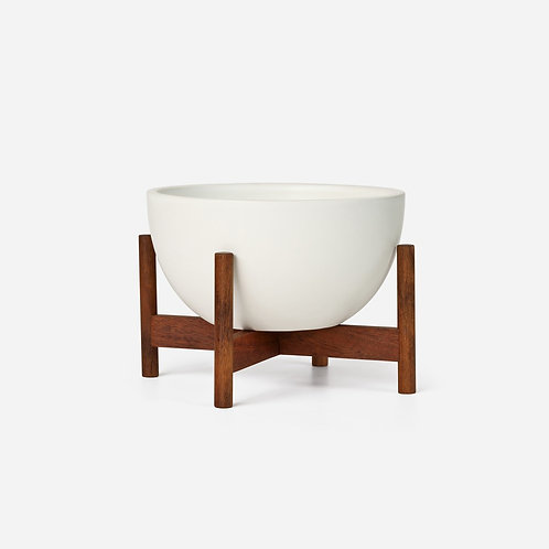 Case Study Table Top Bowl with Stand