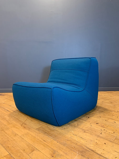 "Dellarobia ""Rosen"" Lounge Chair"