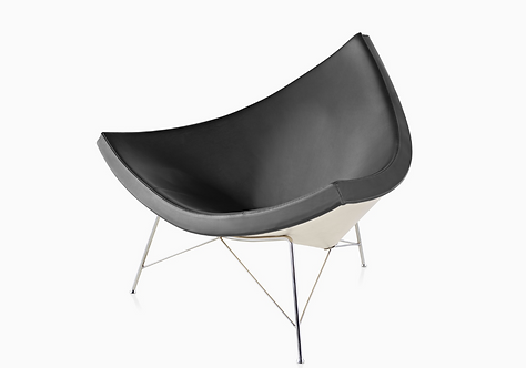 George Nelson Coconut Lounge Chair VITRA/Herman Miller