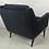 Thumbnail: Early Milo Baughman Lounge Chair for James, Inc.