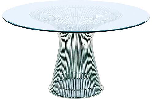 Warren Platner Dining Table- Knoll