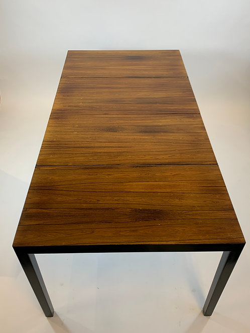 George Nelson Rosewood Table by Herman Miller