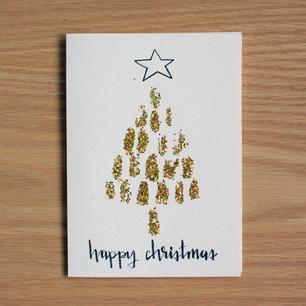 Christmas card, 2019