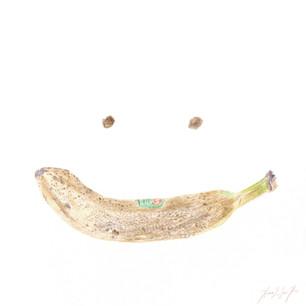 Banana Smile, 2017