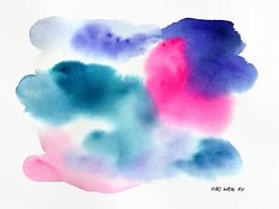Bubble Gum Ink, 2021
