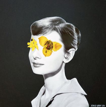 Flower Vision, 2021