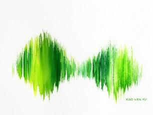Forest Meadow Rhythm, 2021