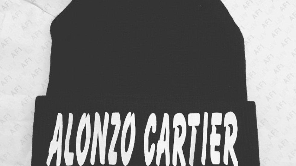 Alonzo Cartier Beanie