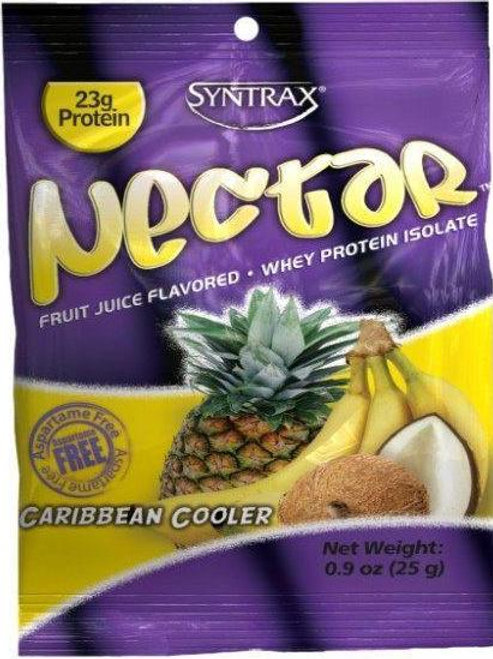 Nectar Caribbean Cooler Grab & Go