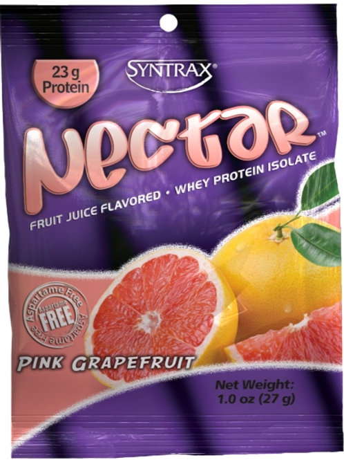 Nectar Pink Grapefruit Grab & Go