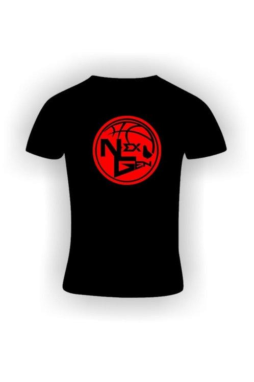 NexGen Logo Custom Tee