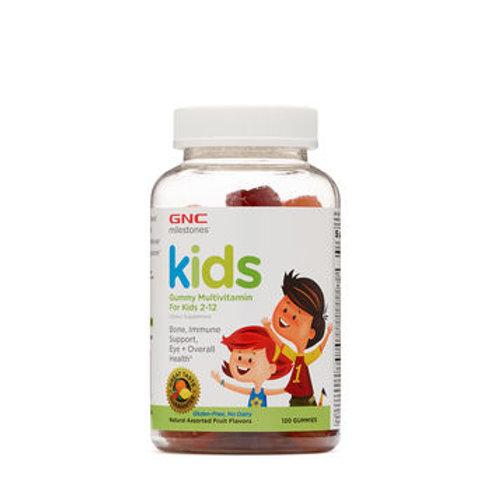 GNC Kids Multi Gummy (120 count)