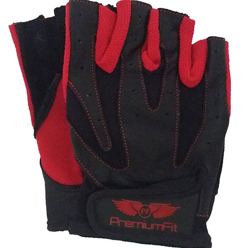 PremiumFit Unisex Weightlifting Gloves