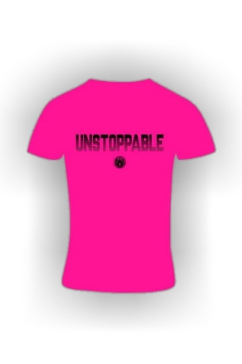 NexGen 'Unstoppable' Custom Tee