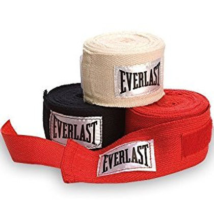 "Everlast Handwraps (108"")"