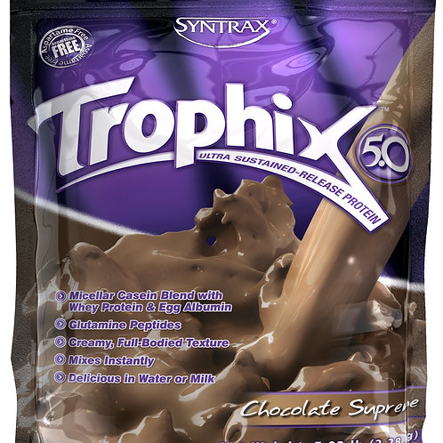 Trophix Chocolate Supreme (5 lbs)
