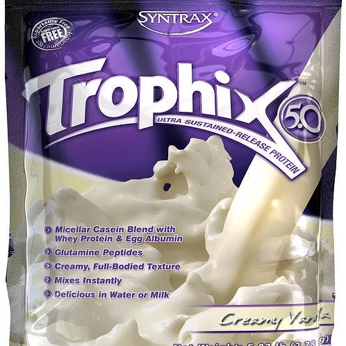 Trophix Creamy Vanilla (5 lbs)