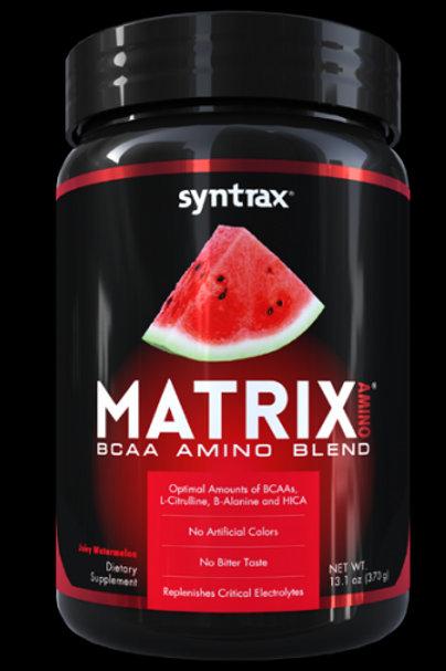 Matrix Amino Juicy Watermelon (370g)