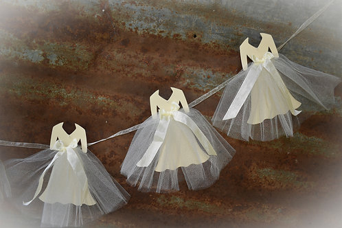 Long Sleeve Bride Gown Banner