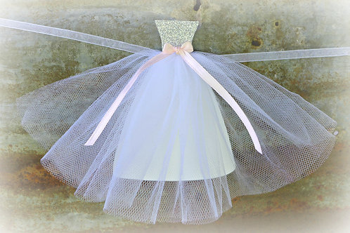 Strapless Style Bride Gown Banner