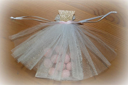 Bridal Shower Favor Gift Bag