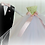 Thumbnail: Bride and Groom Chair Banners