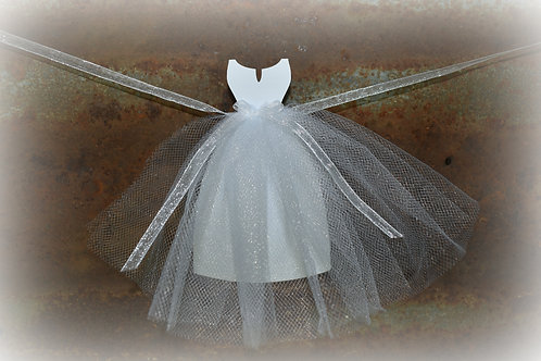 A-Line Bride Gown Banner