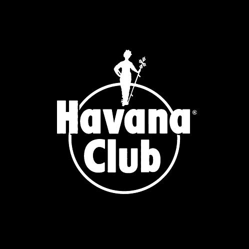 Bon d'achat 75€ I Havana Club La Roche sur Yon