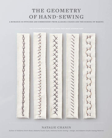 GEOMETRY OF HAND SEWING
