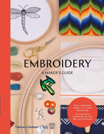 EMBROIDERY GUIDE