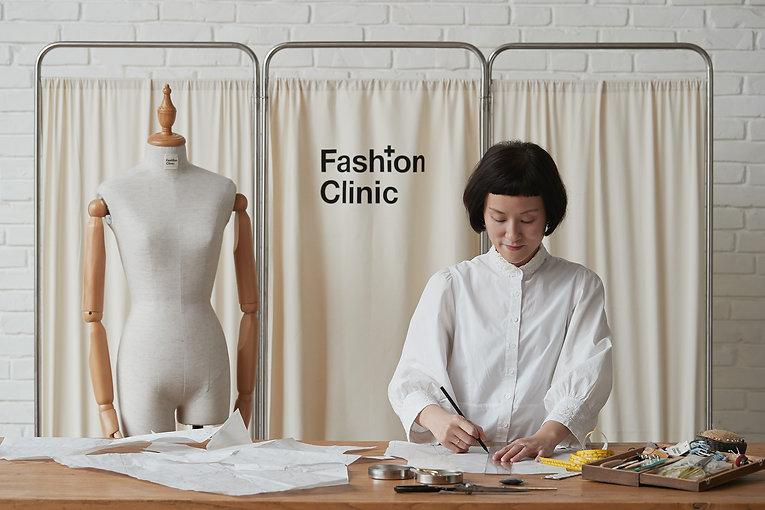 Fashion Clinic by TobyCrispy