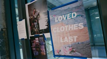 Fashion Revolution, UK