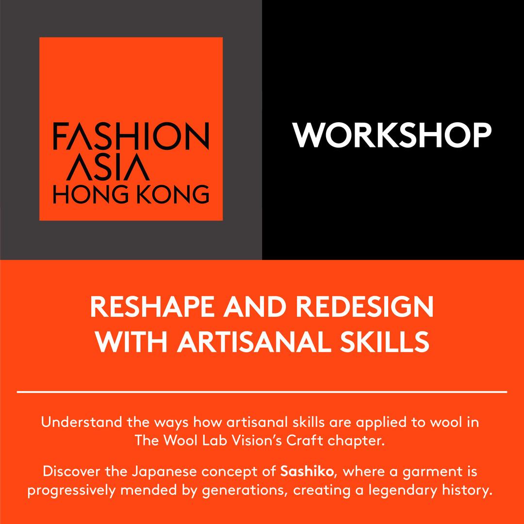 Fashion Asia Hong Kong / 2020