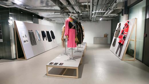 Future Fashion Lab 2019 - Exhibition