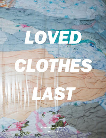 LOVED CLOTHES LAST