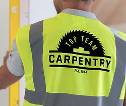 Top Team Carpentry Workwear