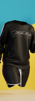 Black shorts and Sweater.png