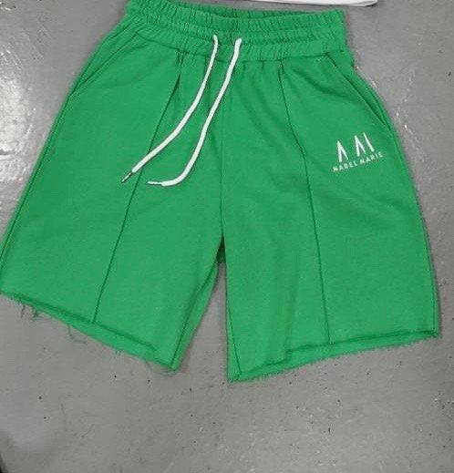 Youth unisex shorts