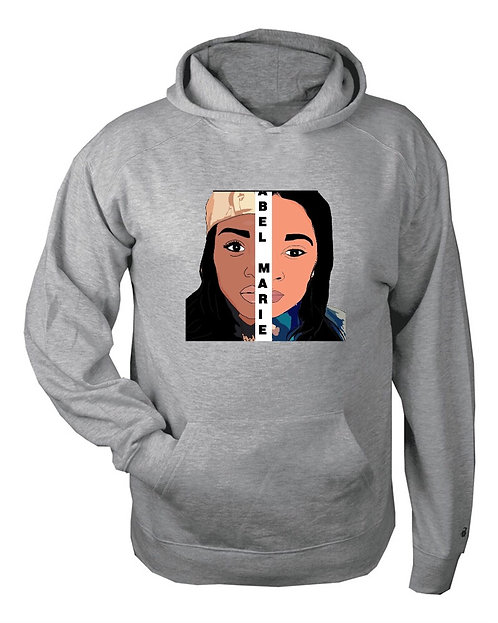 Adult Face Off Hoodies