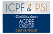 Logo ICPF & PSI Agree CNEFOP Chef de Pro