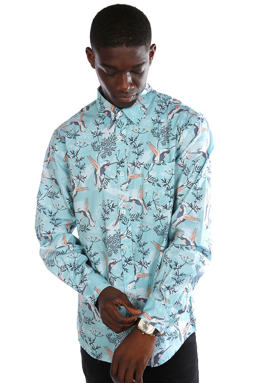 Hummingbird Shirt