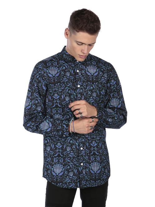 Morris Paisley Shirt